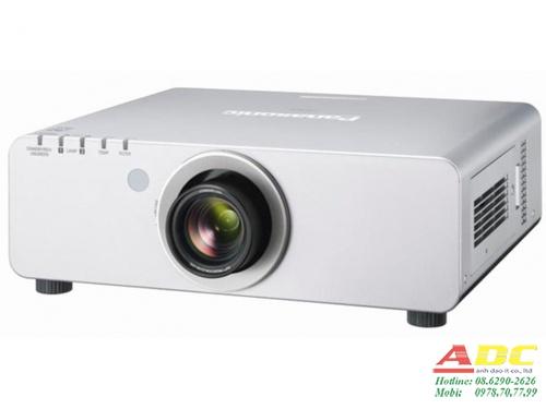 MÁY CHIẾU PANASONIC PT-DX800ES